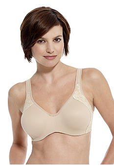 Playtex Secrets Super Soft Hidden Underwire - 4593