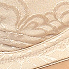 Plus Size Lingerie: Hard To Find Sizes: Nude Playtex 18 Hour Lift and Support - 4745