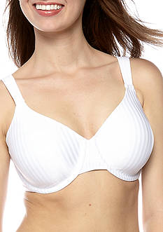 Playtex Secrets Perfectly Smooth Bra