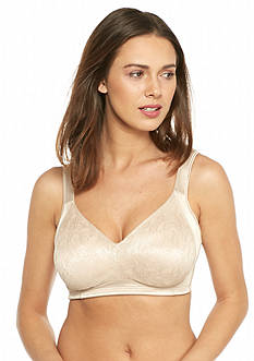 Playtex 18-Hour Undercover Slimming Wire Free Bra - 4912