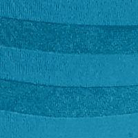 Jockey Juniors Sale: Real Turquoise Jockey Matte Shine Bikini - 1305