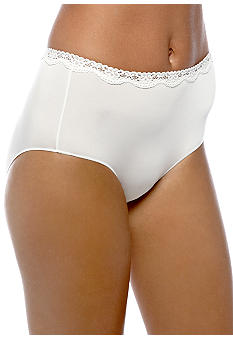Jockey No Panty Line Promise Tactel Hip Brief - 1322