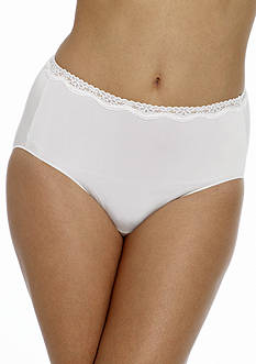 Jockey No Panty Line Promise Tactel® Hip Brief
