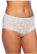 Jockey® No Panty Line Promise Hip Brief - 1335