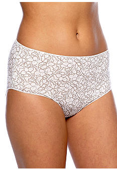 Jockey No Panty Line Promise Hip Brief - 1335