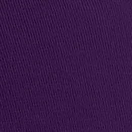 Boxer Briefs for Women: Royal Plum Jockey Comfies Cotton French Cut Brief