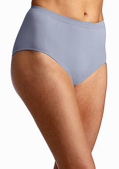 Jockey Comfies® Microfiber Cotton Brief