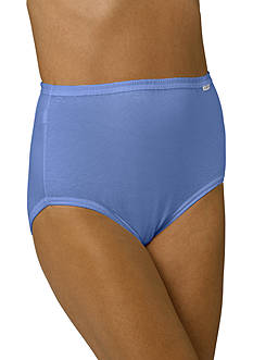 Jockey Elance 3 Pack Brief Queen Size - 1486
