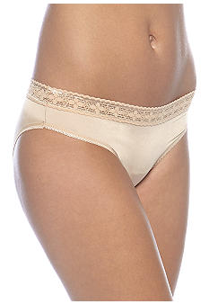 Jockey® Preferred by Rachel Zoe Modern Nylon Bikini - 2007