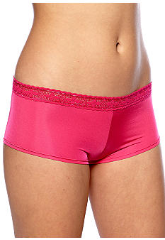Jockey Preferred by Rachel Zoe Modern Nylon Boy-Short - 2009