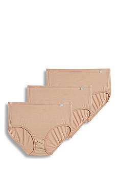 Jockey 3 Pack Super Soft Elance Brief - 2073