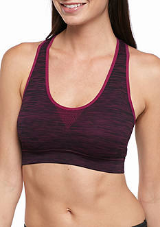 Jockey Sporties Seam Free Crop Sports Bra - 2135