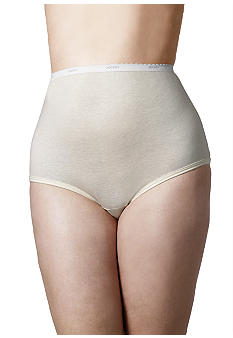 Jockey 3 Pack Queen Size Classic Brief - 9460