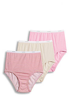 Jockey 3 Pack Classic Brief - 9482