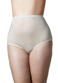 Jockey 3 Pack Classic Brief Queen Size - 9483