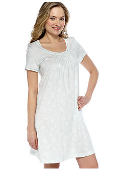 Carole Hochman Coastal Gem Sleep Shirt