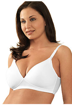 Leading Lady Wire-free Soft Cup Nursing Bra - Online Only - 454