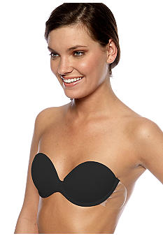 Fashion Forms Go Bare Push up Bra - 16530