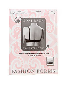 Fashion Forms 4-Hook Bra Extender