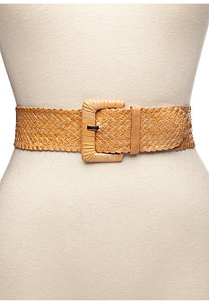 Nine West Goat Braid Belt