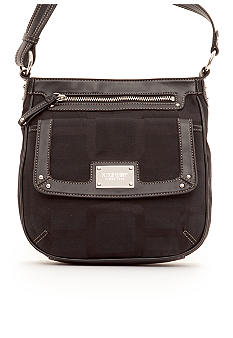 Nine West Vegas Signs Crossbody