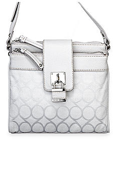 Nine West 9 Jacquard Tab Crossbody