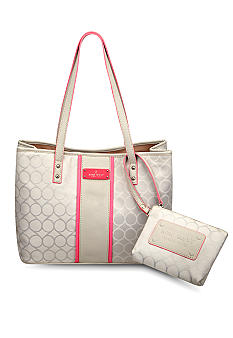 Nine West On Cloud 9 Medium Shopper