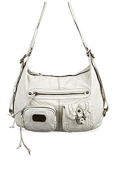 Nine West Vintage America Collection: Convertible Hobo Backpack