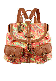 Nine West Vintage America Collection: Small Backpack