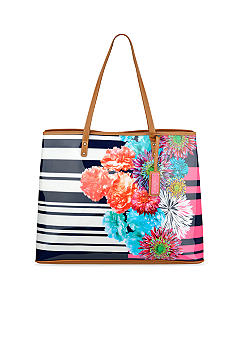Nine West Can't Stop Shopper Large Editor Tote