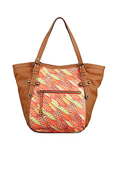 Nine West Vintage America Collection: Design Studio Large Shopper