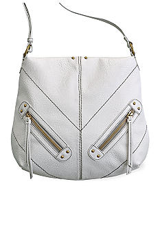 Nine West Vintage America Collection: Zipped Up Medium Crossbody