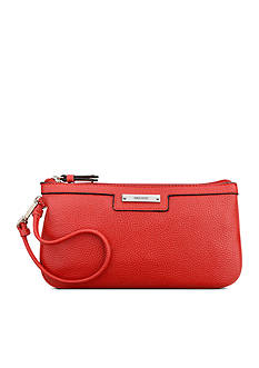Nine West Table Treasures East/West Wristlet