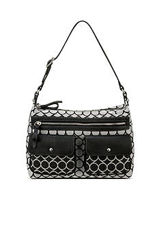 Nine West Anchors Away Small Hobo