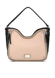 Nine West Double Vision Medium Hobo