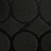 Nine West: Black Nine West 9s Jacquard Large Satchel