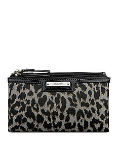 Nine West Glitter Mob Collection Cosmetic Case