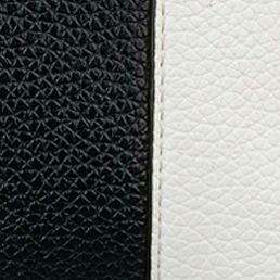 Handbags & Accessories: Satchels Sale: Black/Snow Petal Nine West Suit Reboot Satchel