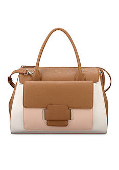 Nine West Out of Pocket Satchel