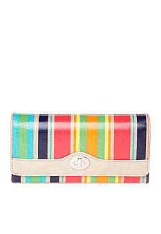 New Directions Pretty Prints File Master Clutch