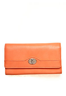 New Directions Better Than Leather File Master Clutch