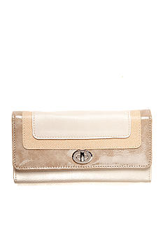New Directions Block Island Filemaster Clutch