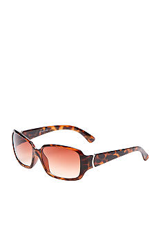 New Directions Rectangle Sunglasses