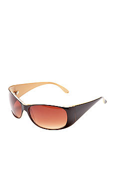 New Directions Medium Wrap Sunglasses