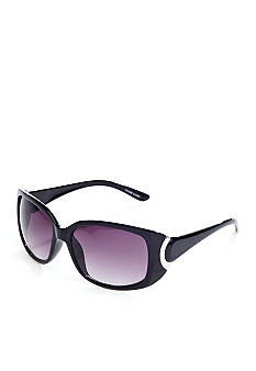 New Directions Wraparound Sunglasses