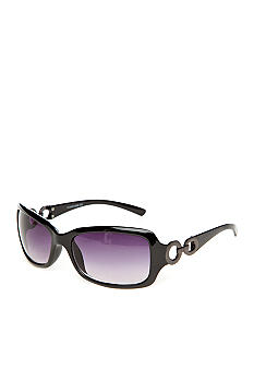 New Directions Medium Wraparound Sunglasses