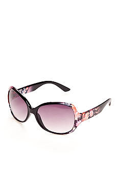 New Directions Medium Oval Sunglasses