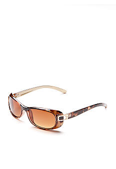 New Directions® Cat-Eye Sunglasses