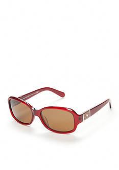kate spade new york Cheyenne Sunglasses