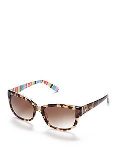 kate spade new york Johanna Sunglasses